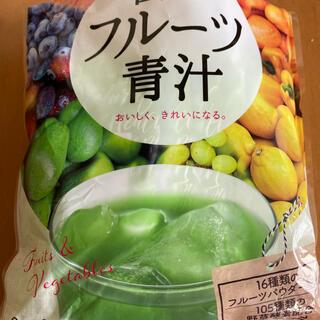 国産フルーツ青汁(青汁/ケール加工食品)