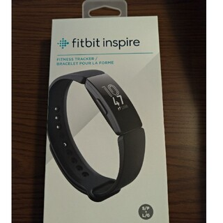 fitfit - fitbit inspire