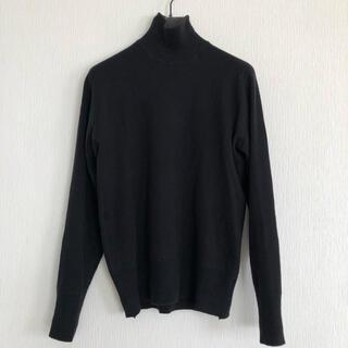 ハイク(HYKE)のHYKE ハイネックセーター(ニット/セーター)