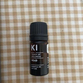 コスメキッチン(Cosme Kitchen)のYOU&OIL スキンオイルHEAD (アロマオイル)