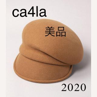 CA4LA - ca4la キャスケット