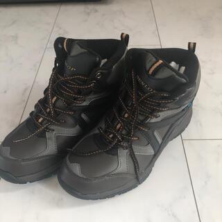 ダンロップ(DUNLOP)の防水防寒靴(ブーツ)