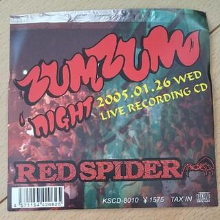 REDSPIDER ZumZum night(クラブ/ダンス)