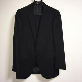 グリーンレーベルリラクシング(green label relaxing)のUA グリーンレーベル REDA スーパー100's スーツ(セットアップ)
