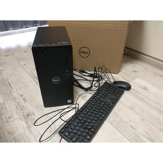 DELL - 第10世代Core i3 ゲーミングPC GTX1650SUPER DELL