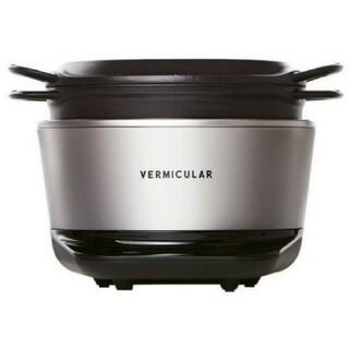 バーミキュラ(Vermicular)のVermicular バーミキュラ 炊飯器 PH23A-SV RP23A(炊飯器)