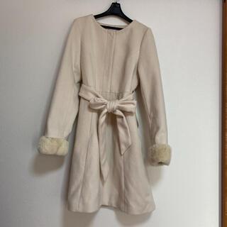 ミッシュマッシュ(MISCH MASCH)のミッシュマッシュ  コート(毛皮/ファーコート)