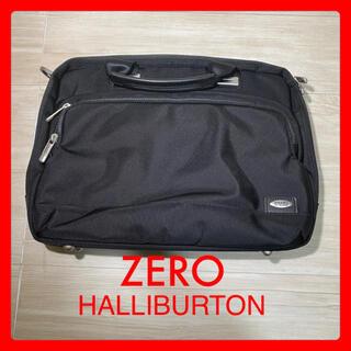 ゼロハリバートン(ZERO HALLIBURTON)のYUAN様 ZERO HALLIBURTON ゼロハリバートン ブリーフケース(ビジネスバッグ)