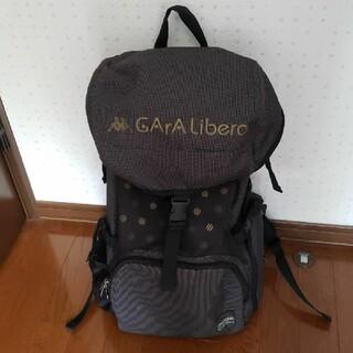カッパ(Kappa)の大容量Kappa GArA Liberoバックパックリュック(その他)