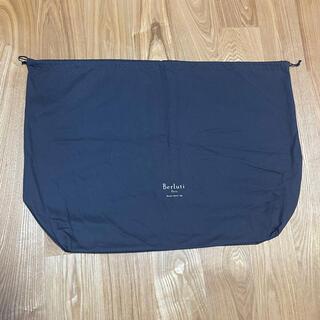 ベルルッティ(Berluti)のベルルッティ 布袋 鞄 2枚(ビジネスバッグ)