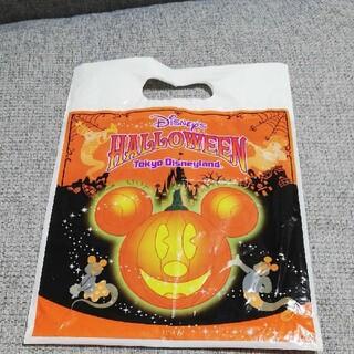 ディズニー(Disney)のショップバッグ(エコバッグ)