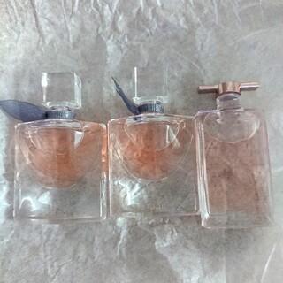 ランコム(LANCOME)のランコム  ラヴィエベル、アイドル ミニボトルセット(香水(女性用))