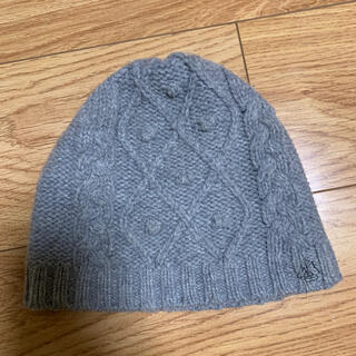 プチバトー(PETIT BATEAU)のプチバトー  ニット帽 (帽子)