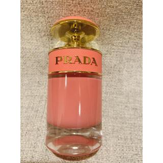 プラダ(PRADA)の【えーる様専用】PRADA CANDY 香水(香水(女性用))