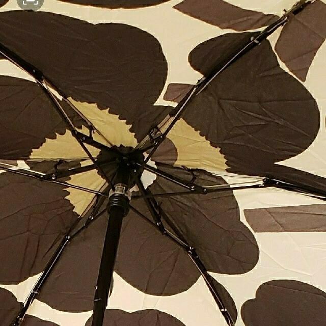 マリメッコ 折り畳み 傘
