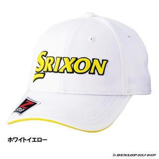 スリクソン(Srixon)の新品未使用 スリクソン帽子(ウエア)