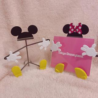 ディズニー(Disney)のミッキー&ミニー ディズニー写真建て✨(フォトフレーム)