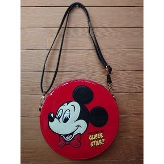 ディズニー(Disney)のミッキーマウス♡バッグ(ショルダーバッグ)