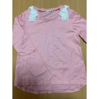ブランシェス(Branshes)の130センチ☆ブランシェス Tシャツ(Tシャツ/カットソー)