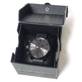 ディーゼル(DIESEL)のAA438 ディーゼル DIESEL DZ4528 MS9 リストウォッチ(腕時計(アナログ))