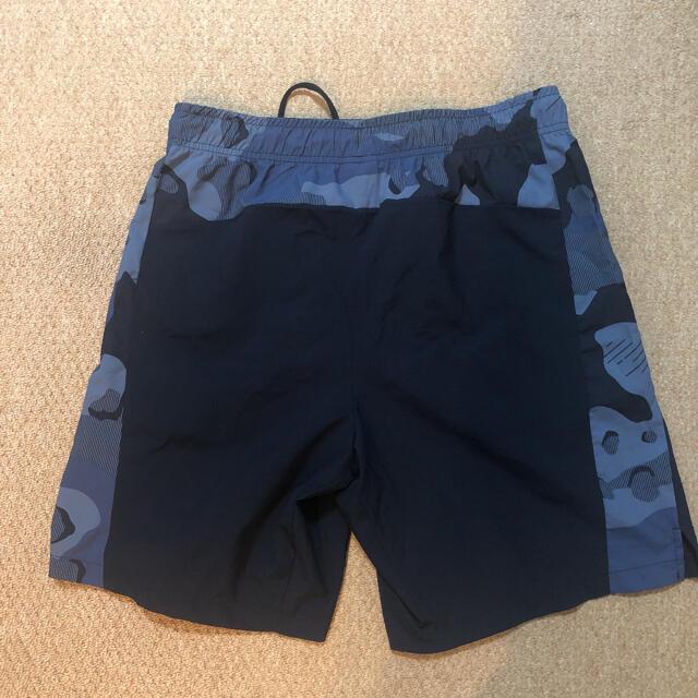 NIKE(ナイキ)のNIKE ハーフパンツ メンズのパンツ(ショートパンツ)の商品写真