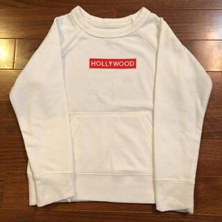 マーキーズ(MARKEY'S)のマーキーズ MARKEY'S  Tシャツ ロンT カットソー トレーナー 120(Tシャツ/カットソー)