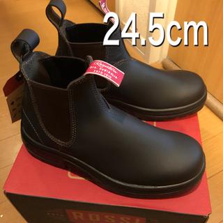 ブランドストーン(Blundstone)の【新品未使用】Rossi boots サイドゴアブーツ UK5.5(ブーツ)