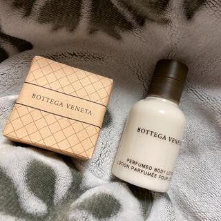 ボッテガヴェネタ(Bottega Veneta)のBOTTEGAVENETA ソープandボディローション(ボディソープ/石鹸)