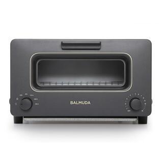 バルミューダ(BALMUDA)の新品未使用 The Toaster K01E-GW [グレー](電子レンジ)