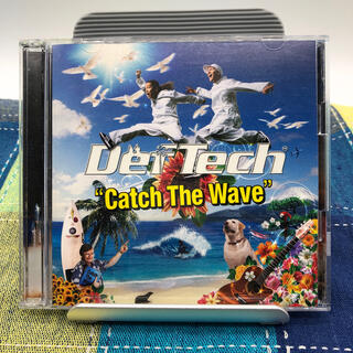 Def Tech / Catch The Wave / CDアルバム / 邦楽(ポップス/ロック(邦楽))