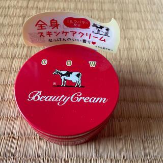 COW - 赤箱 ビューティークリーム