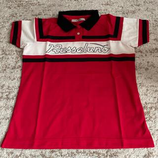 パーリーゲイツ(PEARLY GATES)のラッセルノ新品ポロシャツ(ウエア)