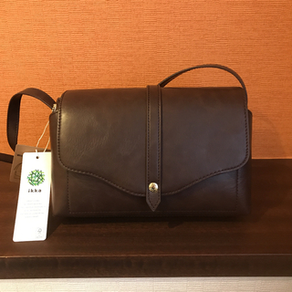 イッカ(ikka)のイッカ ikka ショルダーバッグ 財布セット 新品♡(ショルダーバッグ)