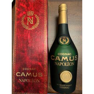 カミュ CAMUS ナポレオン(ブランデー)