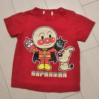 アンパンマン(アンパンマン)のアンパンマンTシャツ(Tシャツ/カットソー)
