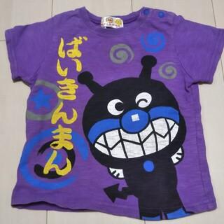 アンパンマン(アンパンマン)のばいきんまん Tシャツ(Tシャツ/カットソー)