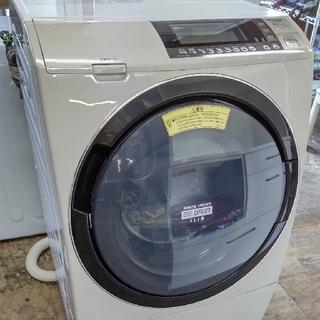 ヒタチ(日立)の日立☆ドラム式洗濯乾燥機(洗濯機)