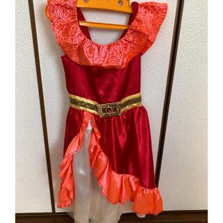 ディズニー(Disney)のディズニー プリンセス(ドレス/フォーマル)