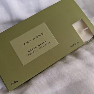 ZARA HOME - ZARA HOME キャンドル