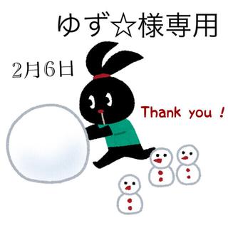 1/23ゆず☆様専用(釣り糸/ライン)