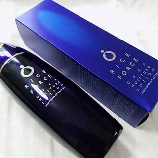 ライスフォース - ライスフォース ディープモイスチュアローション 120ml 薬用保湿化粧水RF