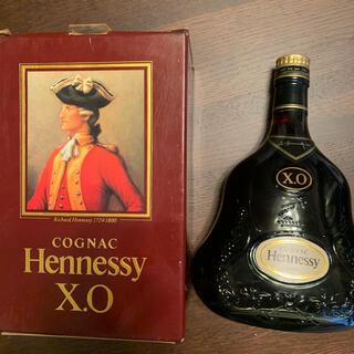 Hennessy XO(ブランデー)