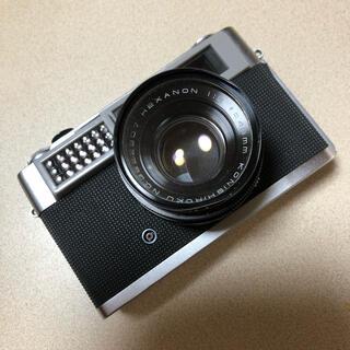 コニカS II フィルムカメラ 動作品