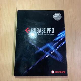 Cubase pro 9(ソフトウェア音源)