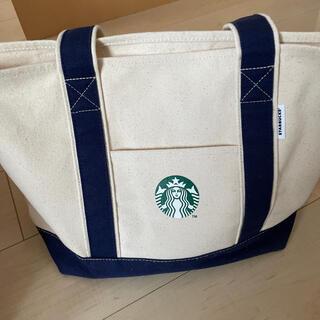 スターバックスコーヒー(Starbucks Coffee)のスタバトートバッグ(トートバッグ)
