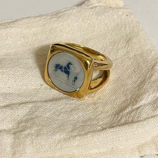 常田大希 指輪 ブランド