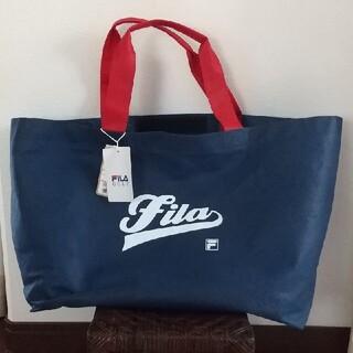 フィラ(FILA)のFILA バッグ(ショップ袋)
