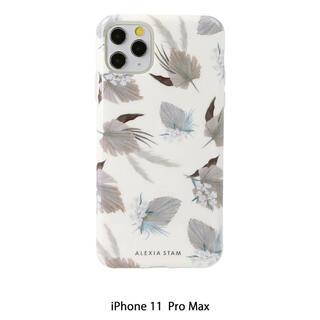 ALEXIA STAM - ALEXIA STAM iPhone 11 Pro Max スマホケース
