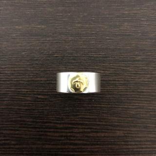 平打ちリング 9号(リング(指輪))