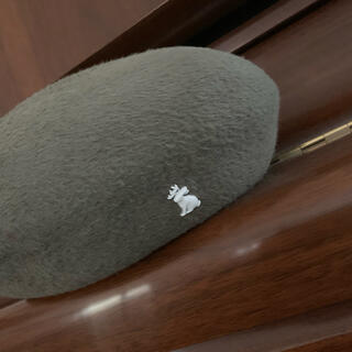オーバーライド(override)のarth ベレー帽(ハンチング/ベレー帽)